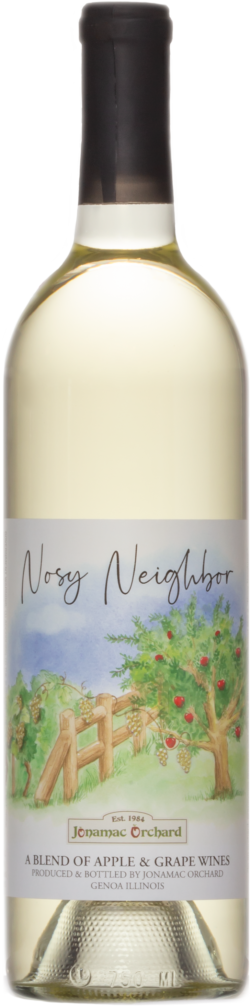 Nosy Neighbor